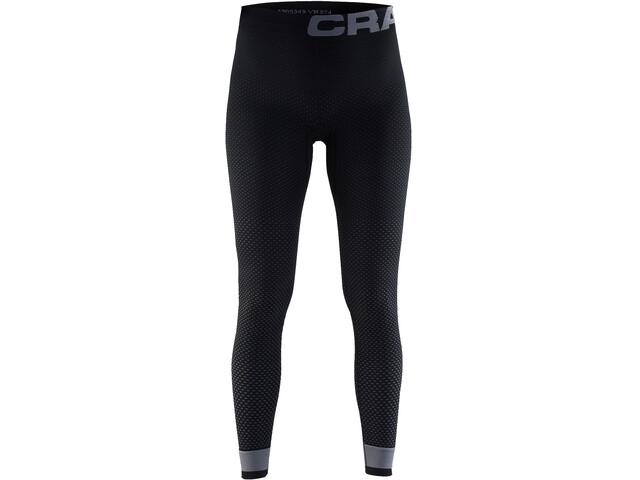 Craft Warm Intensity Pants Dame black/granite